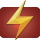闪电刷新用户版小程序LOGO