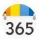 365日历app小程序LOGO
