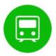 火车票机票小程序LOGO