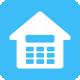 上海房产税计算器小程序LOGO