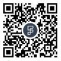 FellowPlus 创投数据库小程序 二维码扫一扫