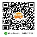 中青旅遨游客小程序 二维码扫一扫