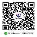 韩国体验式旅行小程序 二维码扫一扫