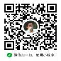 吴晓波频道会员小程序 二维码扫一扫